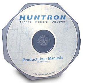 Product Manuals CD-ROM