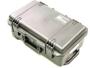 Tracker 30/2800/2800S/3200S and Scanner Travel case